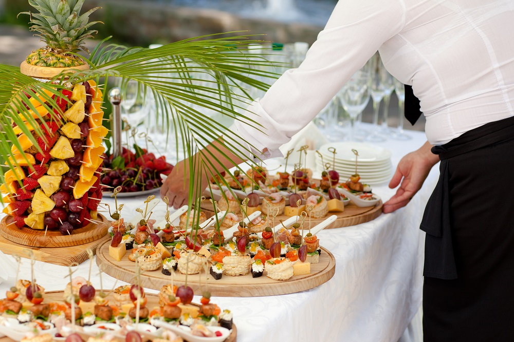 Finger Food petit catering