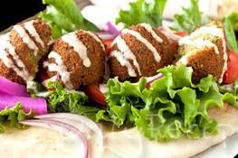 falafel athens