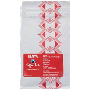 ποικιλία kenya